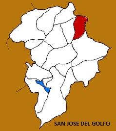 SAN JOSE DEL GOLFO
