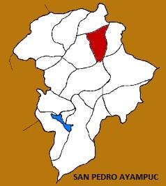 SAN PEDRO AYAMPUC
