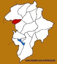 SAN PEDRO SACATEPEQUEZ