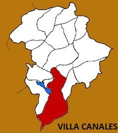 VILLA CANALES