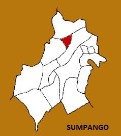MAPA MUNICIPIO DE SUMPANGO, SACATEPEQUEZ