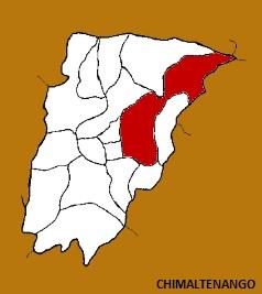 MUNICIPIO DE CHIMALTENANGO