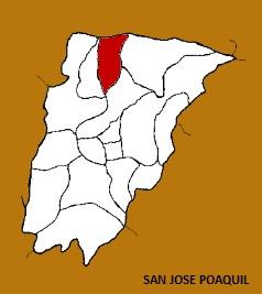 MUNICIPIO DE SAN JOSE POAQUIL
