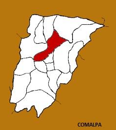 MUNICIPIO DE COMALAPA