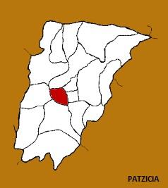 MUNICIPIO DE PATZICIA