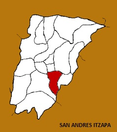 SAN ANDRES ITZAPA