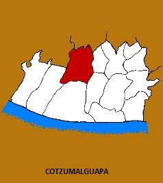 MUNICIPIO DE COTZUMALGUAPA