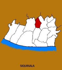 SIQUINALA