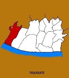 TIQUISATE