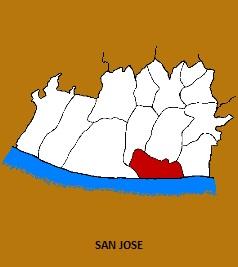 MUNICIPIO DE SAN JOSE