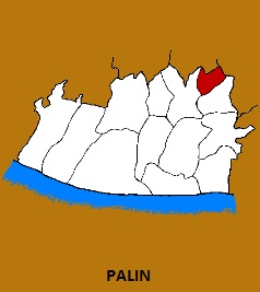 MUNICIPIO DE PALIN
