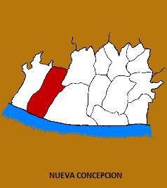 MUNICIPIO DE NUEVA CONCEPCION