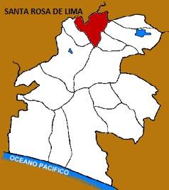 MUNICIPIO DE SANTA ROSA DE LIMA