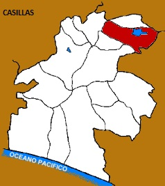 MUNICIPIO DE CASILLAS
