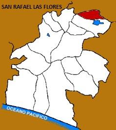 MUNICIPIO DE SAN RAFAEL LAS FLORES