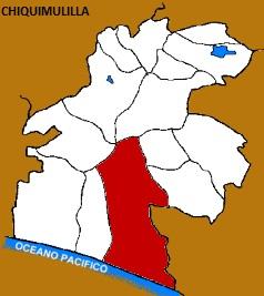 MUNICIPIO DE CHIQUIMULILLA