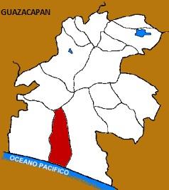 MUNICIPIO DE GUAZACAPAN