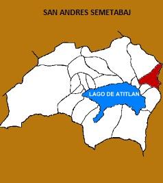 MUNICIPIO DE SAN ANDRES SEMETABAJ