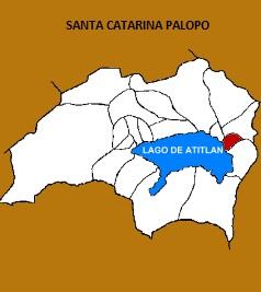 MUNICIPIO DE SANTA CATARINA PALOPO