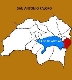 MUNICIPIO DE SAN ANTONIO PALOPO
