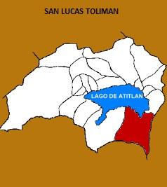 MUNICIPIO DE SAN LUCAS TOLIMAN
