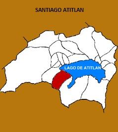 MUNICIPIO DE SANTIAGO ATITLAN