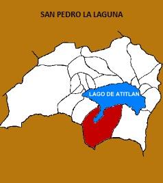 MUNICIPIO DE SAN PEDRO LA LAGUNA