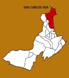 MUNICIPIO DE SAN CARLOS SIJA