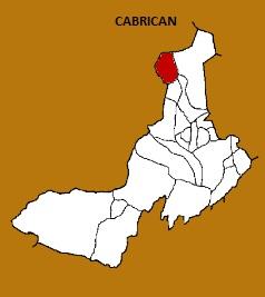 MUNICIPIO DE CABRICAN