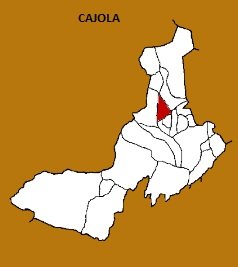 MUNICIPIO DE CAJOLA