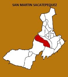 MUNICIPIO DE SAN MARTIN SACATEPEQUEZ