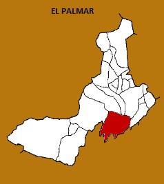MUNICIPIO DE EL PALMAR
