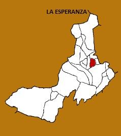 MUNICIPIO DE LA ESPERANZA