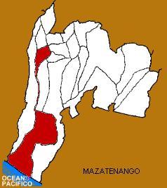 MUNICIPIO DE MAZATENANGO