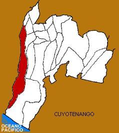 MUNICIPIO DE CUYOTENANGO