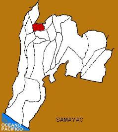 MUNICIPIO DE SAMAYAC