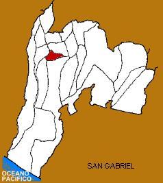 MUNICIPIO DE SAN GABRIEL
