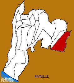 MUNICIPIO DE PATULUL
