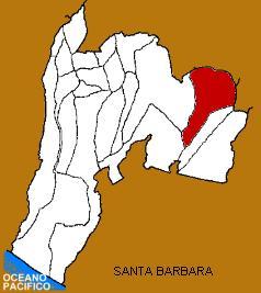 MUNICIPIO DE SANTA BARBARA