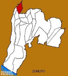 MUNICIPIO DE ZUNILITO