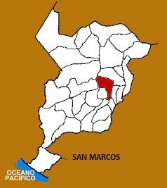 MUNICIPIO DE SAN MARCOS