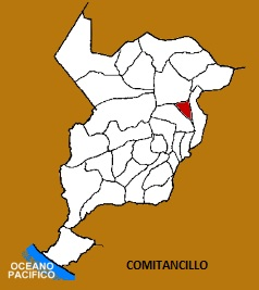 MUNICIPIO DE COMITANCILLO