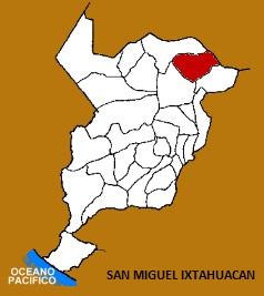 MUNICIPIO DE SAN MIGUEL IXTAHUACAN