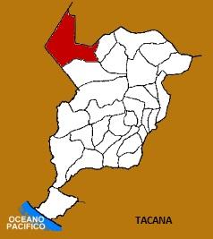 MUNICIPIO DE TACANA
