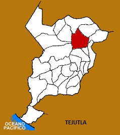 MUNICIPIO DE TEJUTLA