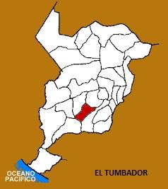 MUNICIPIO DE EL TUMBADOR