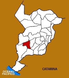 MUNICIPIO DE CATARINA