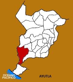 MUNICIPIO DE AYUTLA