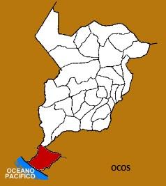 MUNICIPIO DE OCOS