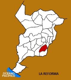 MUNICIPIO DE LA REFORMA